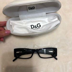 ⚡️SALE 💯AUTHENTIC✨ Dolce & Gabbana glasses